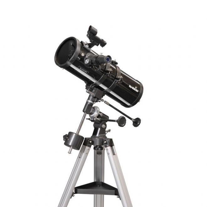 Skywatcher Skyhawk 1145P EQ1 telescope